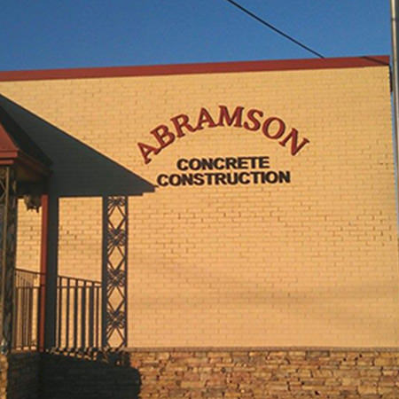 Abramson Concrete Construction