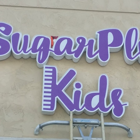 Sugar Plum Kids