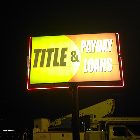 Title and Payday Loans