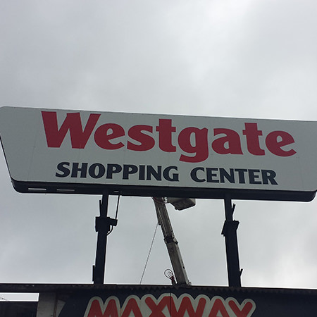 Westgate Shopping Center
